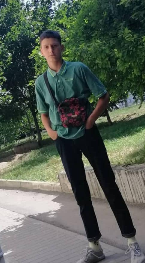 Увага: розшукують 15-річного жителя Білої Церкви Захара Манікала - розшук дітей, київщина, Білоцерківщина - Manikalo 1