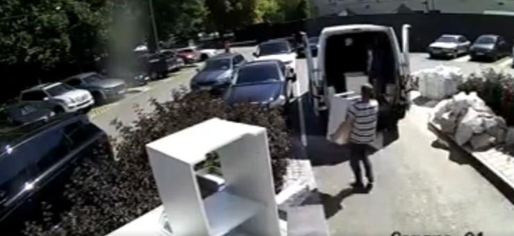 У Києві аферисти обчищають орендовані квартири - шахраї, Поліція, аферисти - Novyj rysunok 1
