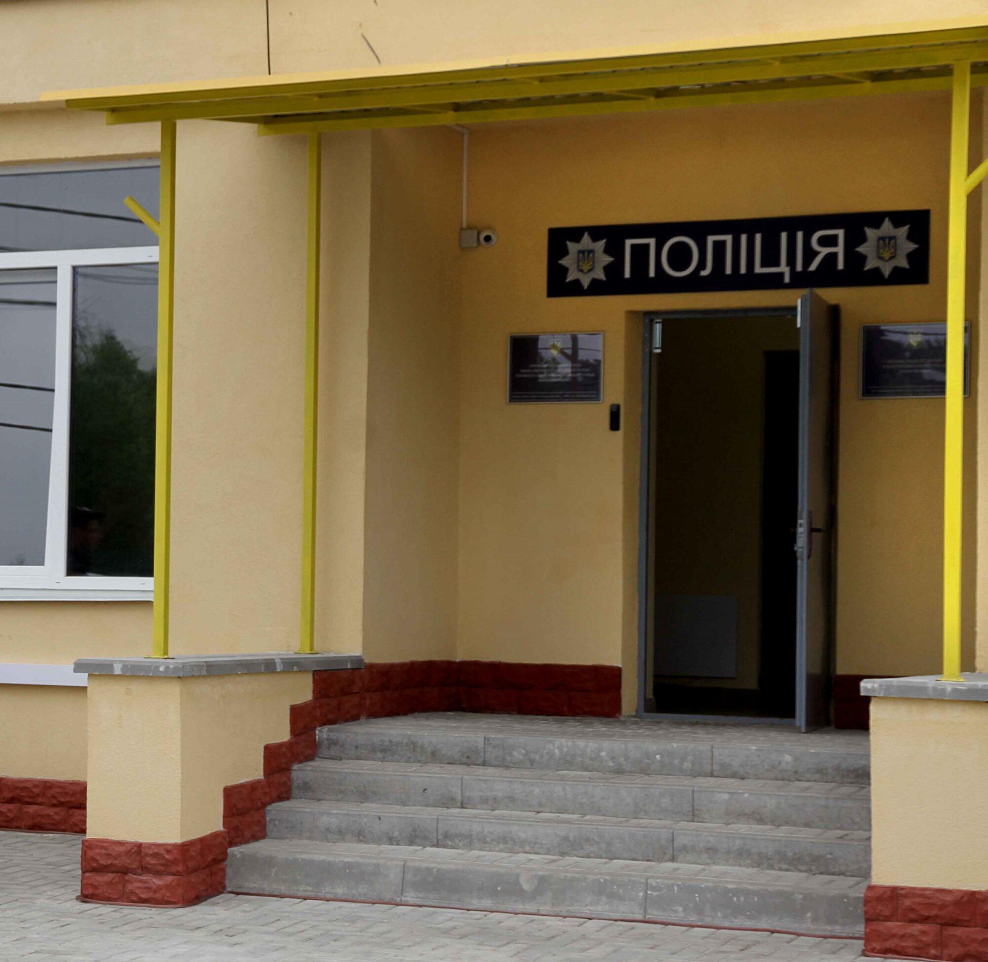 На Вишгородщині поліцейські спіймали автозлодія - викрадення авто - POLITSIYA 2000x1947