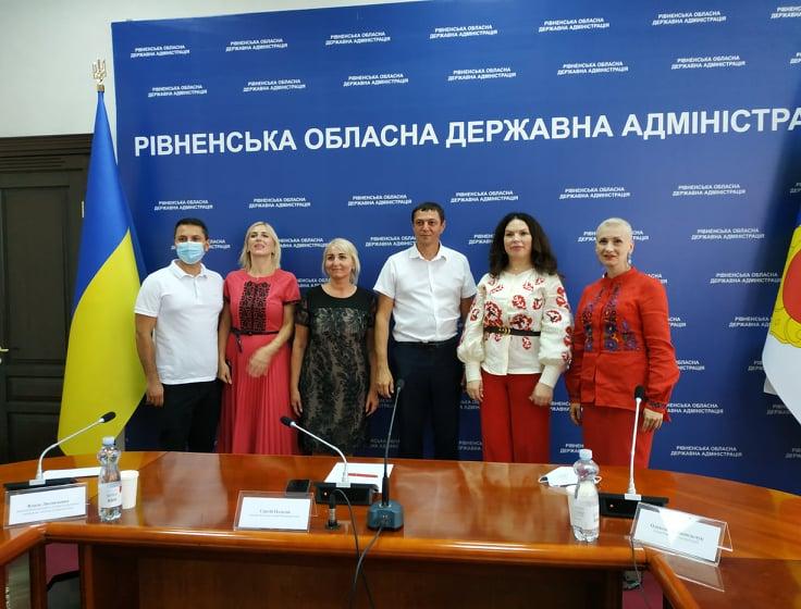 Вишгородські дослідники презентували бортництво на Рівненщині й Житомирщині -  - Proekt Ryvne