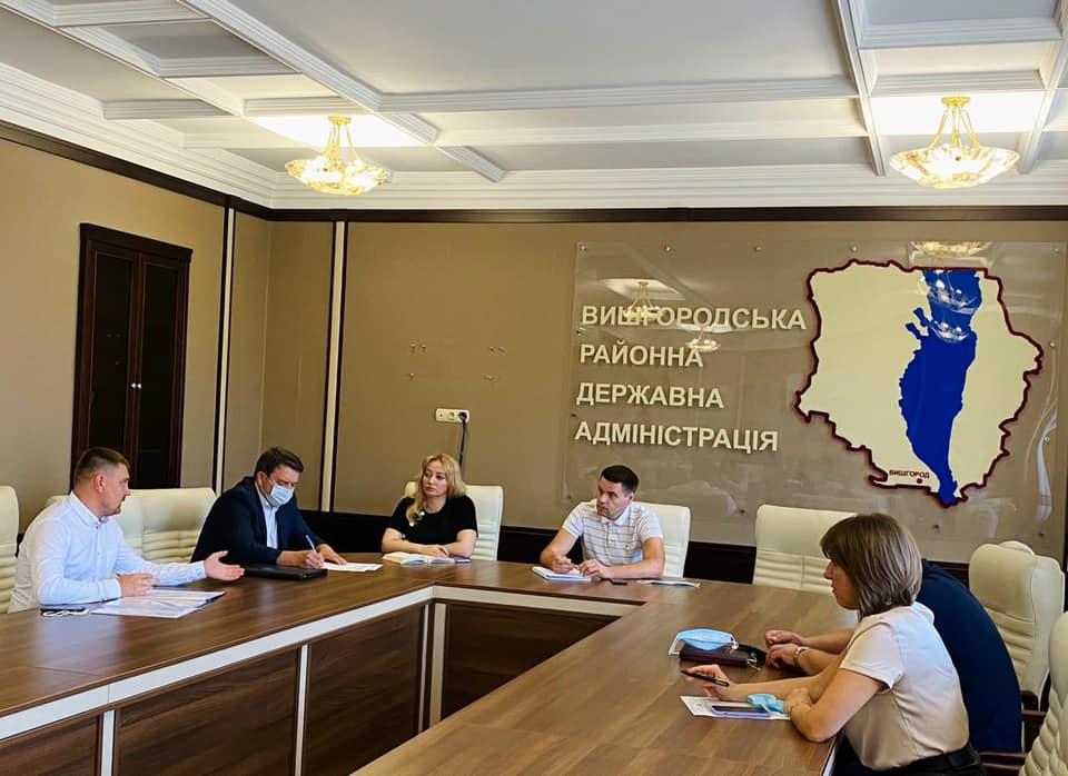 На Вишгородщині – майже двомільйонні борги населення за газ -  - RDA