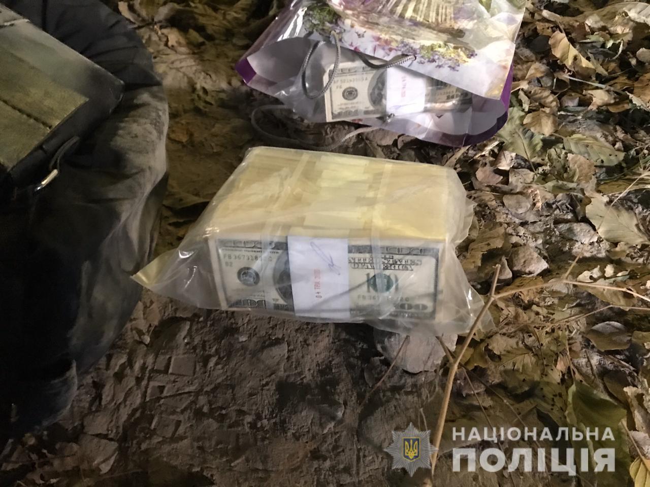 На Обухівщині затримали банду нападників на підприємця - іноземці, банда - Rozbij6
