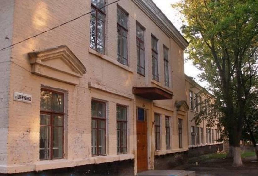 Філію школи у Василькові зачинено на карантин через COVID-19 у вчителя -  - Snymok ekrana 596