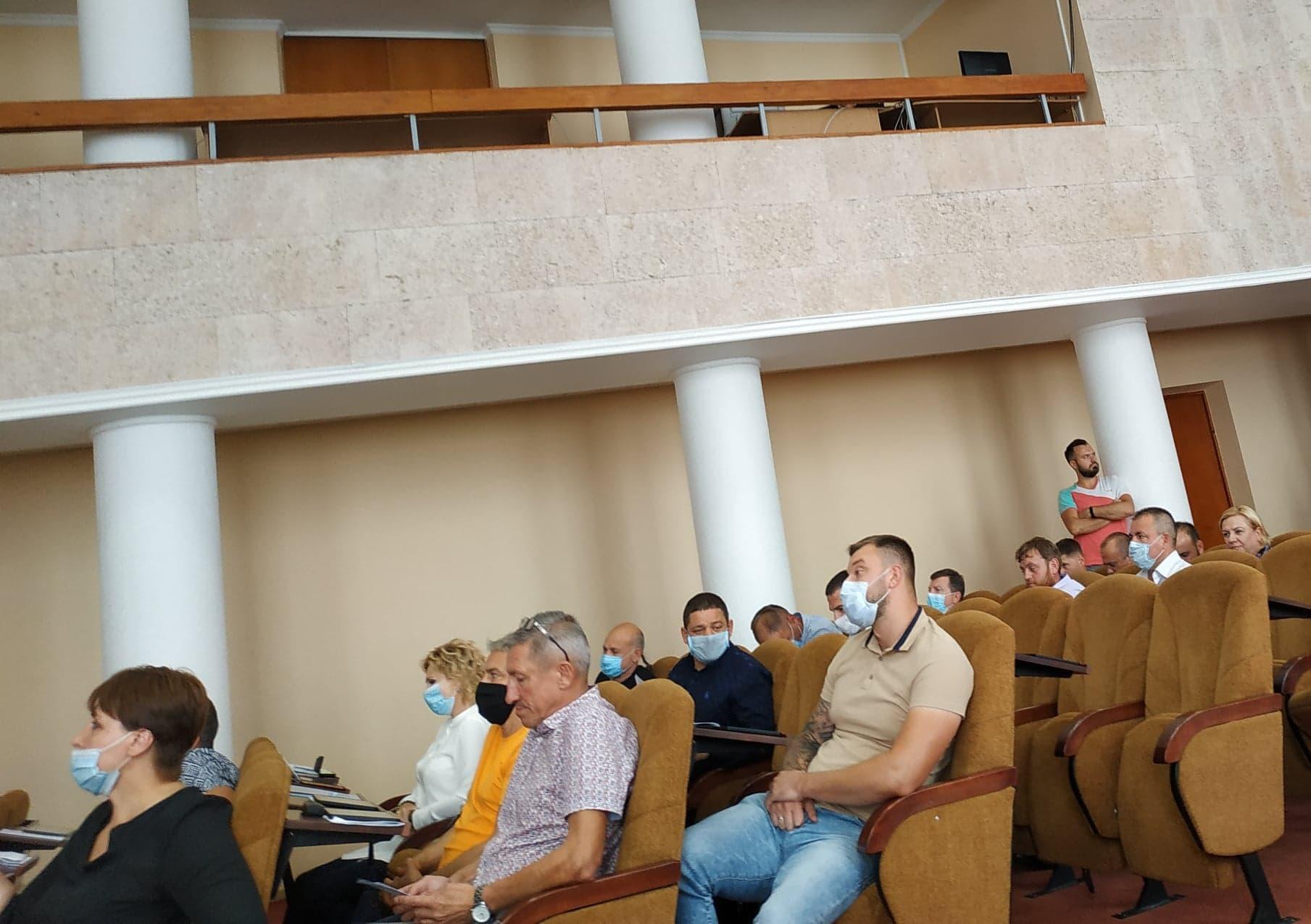 Вишгородщина: дебаркадеру проголосували вирок - ДЮСШ - Sportshkola Deputaty 1