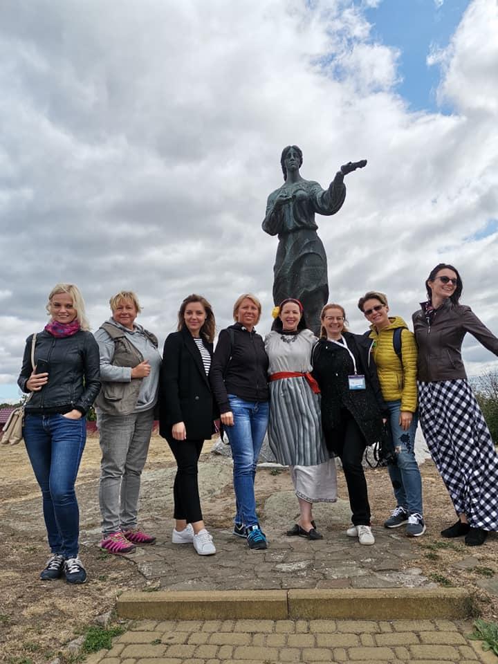 Мандрівники відкривають туристичну Київщину - туризм - Tur5