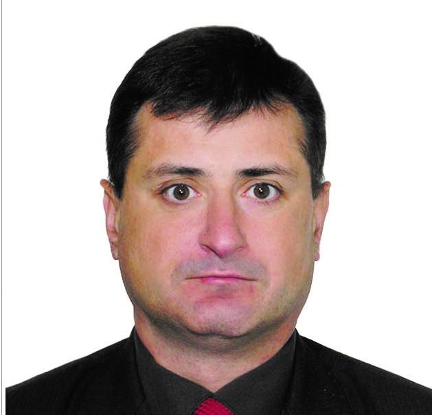 На Фастівщині - новий голова райдержадміністрації -  - VOlkov OBR