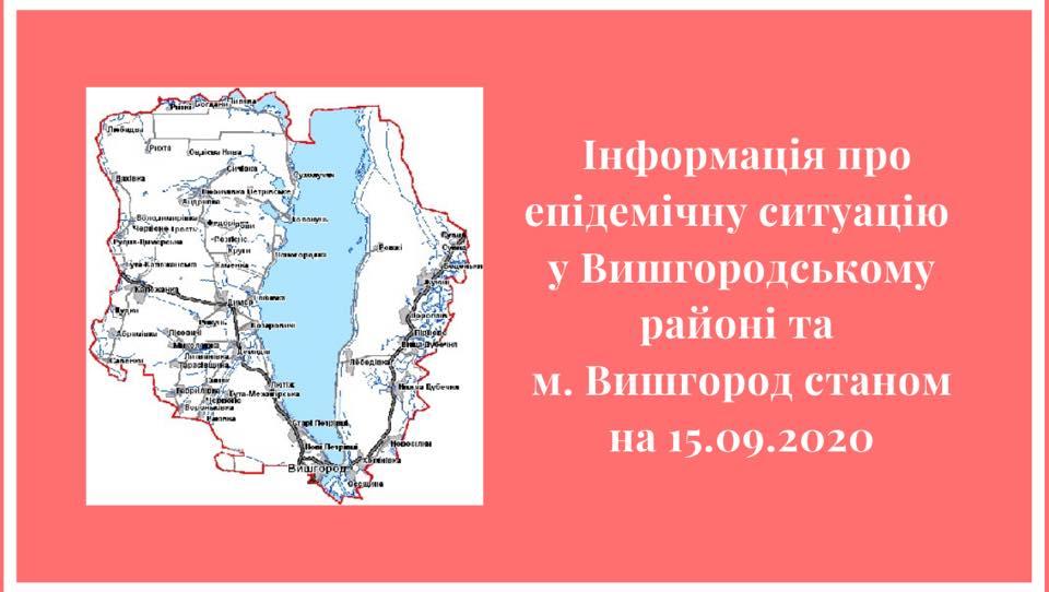 На Вишгородщині – шоста смерть від коронавірусу -  - Vyshgorod Kovid