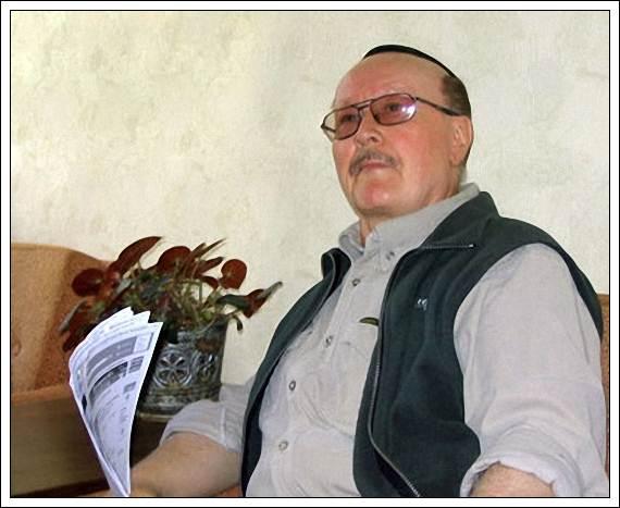 Не стало легендарного радіодиктора - Миколи Козія -  - at554139996