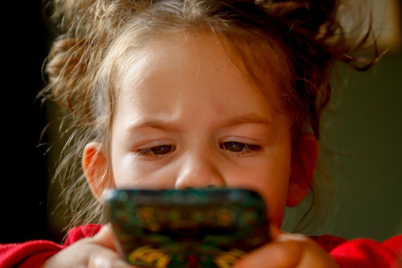 Безпека дітей в Інтернеті: з'явилась консультаційна лінія -  - baby girl 5003421 1280