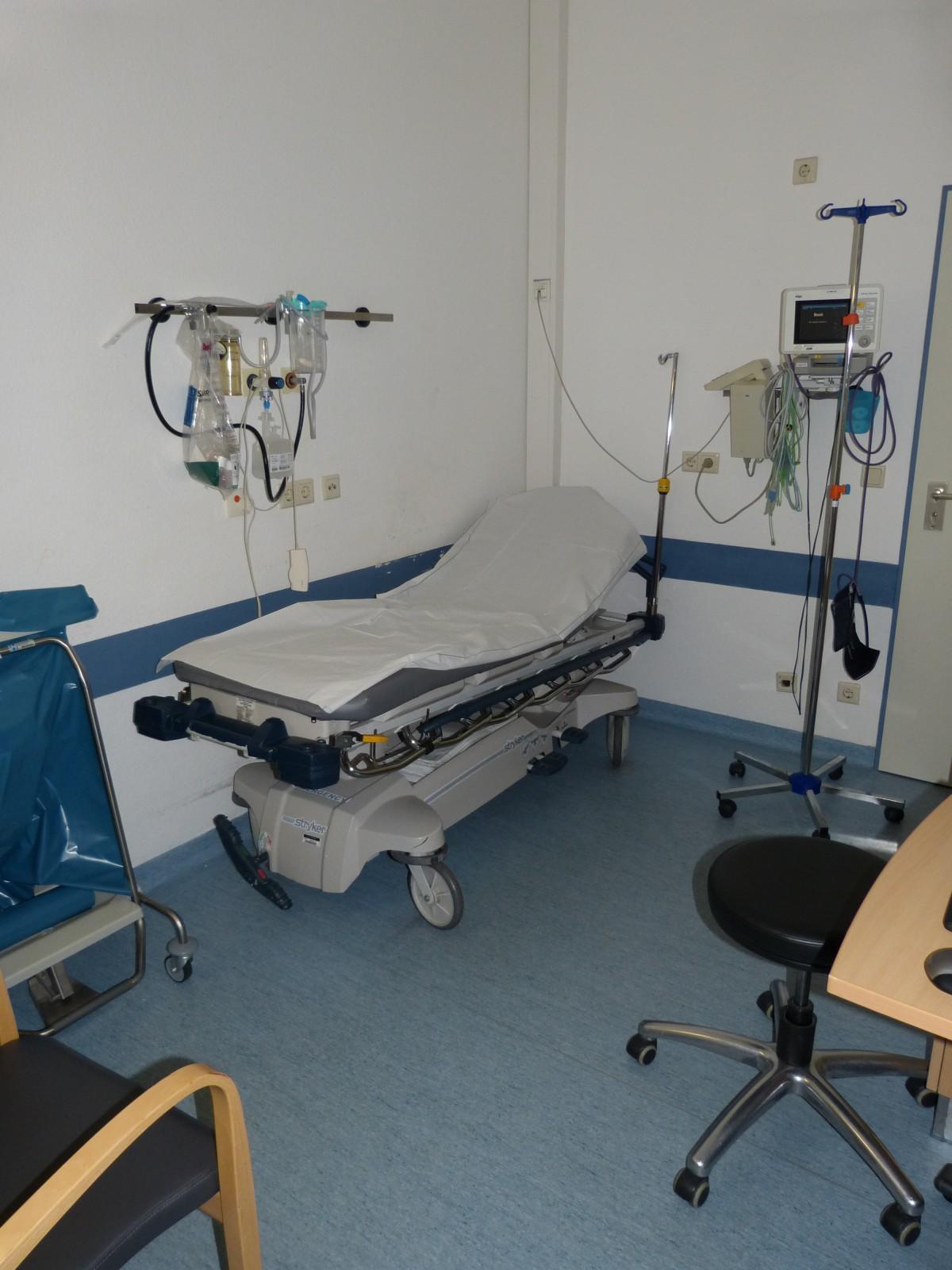 Стаціонарне лікування хворих на COVID-19 в Україні – безоплатне - коронавірус - hospital clinic medical bless you patient doctor disease investigation 1079291