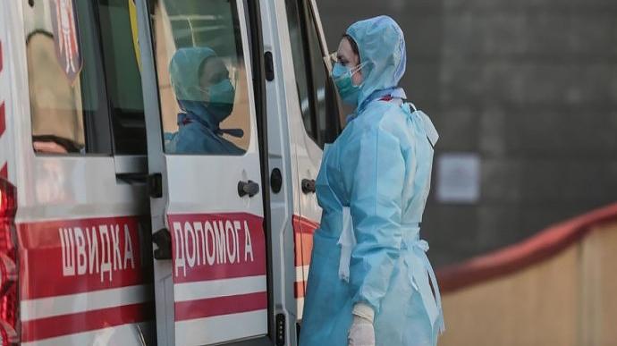За добу у 13 столичних медиків виявили коронавірус - коронавірус, Віталій Кличко - koro 1