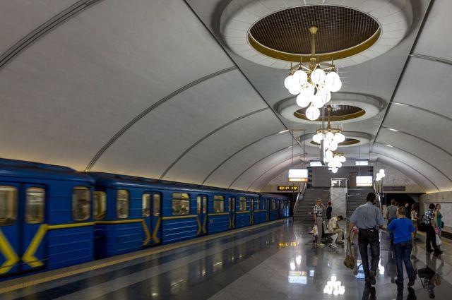 У столичній підземці діє збір книг для місцевого музею - Книги, Київський метрополітен - metrokyiv