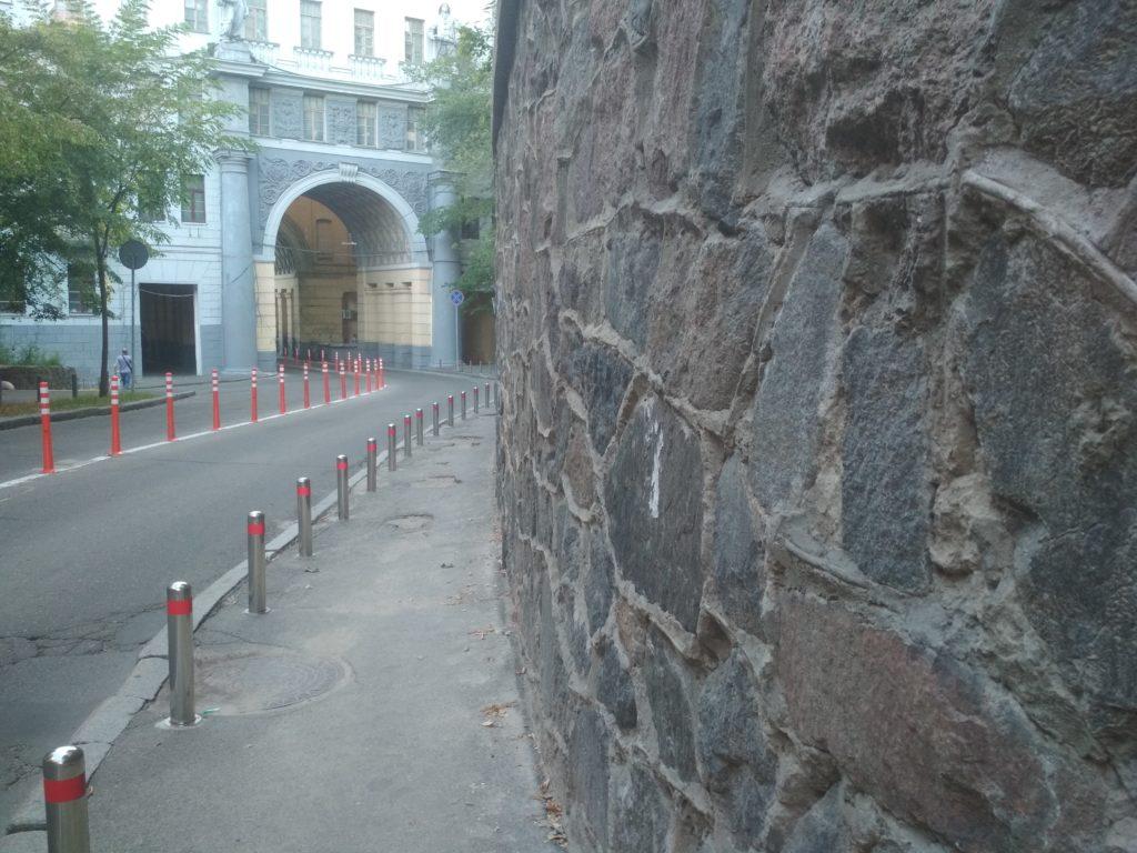«Мистецька алея» прикрасить центр столиці - столиця, Мистецтво - mysteczka aleya ukr fond 08.09.2020 1 1024x768 1