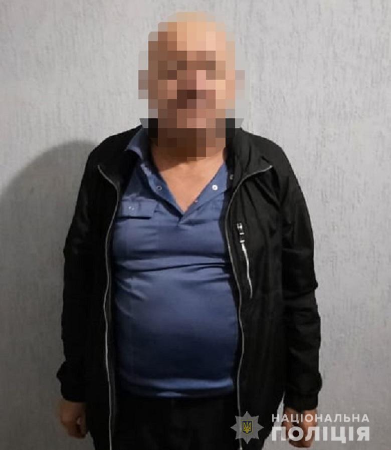 У Києві оперативно затримали грабіжника - Поліція Києва, зловмисник, Грабіж - obolgrabig1