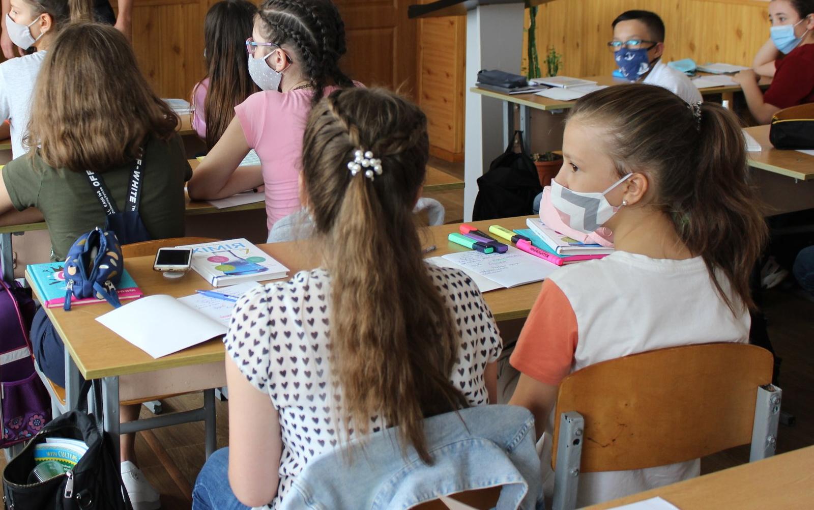 Більше сотні шкіл Київщини зачинені на карантин - Освіта, коронавірус, карантин - patrulna politsiya bts
