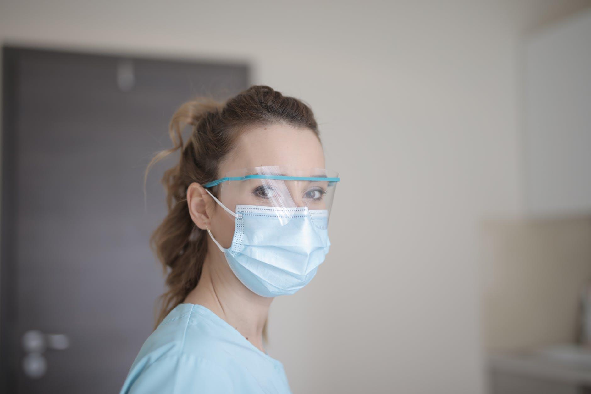 В Україні почало діяти нове епідемічне зонування - коронавірус - pexels photo 3881247