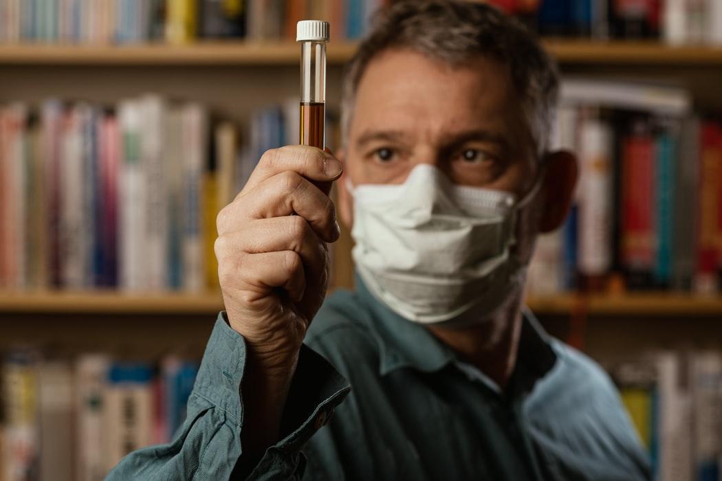Вакцинації від COVID-19 не варто очікувати ще рік, – ВООЗ - коронавірус, Вакцинація, вакцина - photo 1585635628839 39621c7033ee