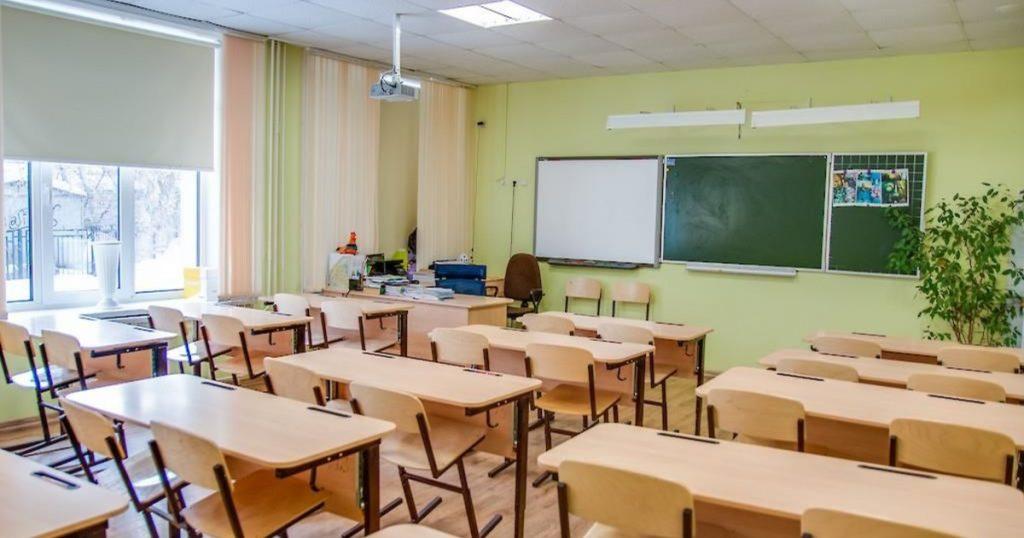 Один із класів Баришівського НВК відправили на самоізоляцію - школа, коронавірус, карантин - shkola1 1024x538 1