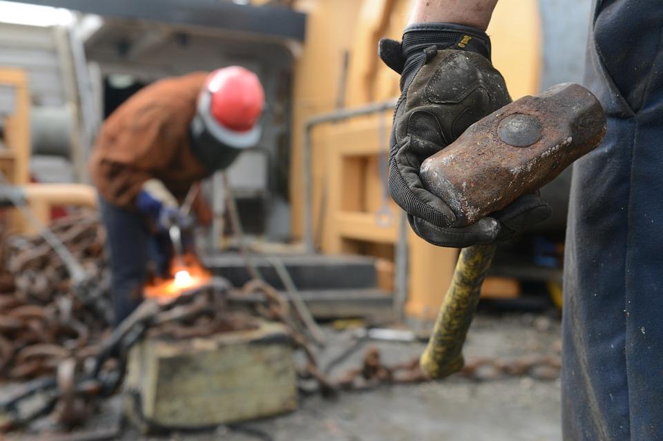 В Україні – 1,7 млн безробітних - Працевлаштування, безробіття - working 1024382 960 720