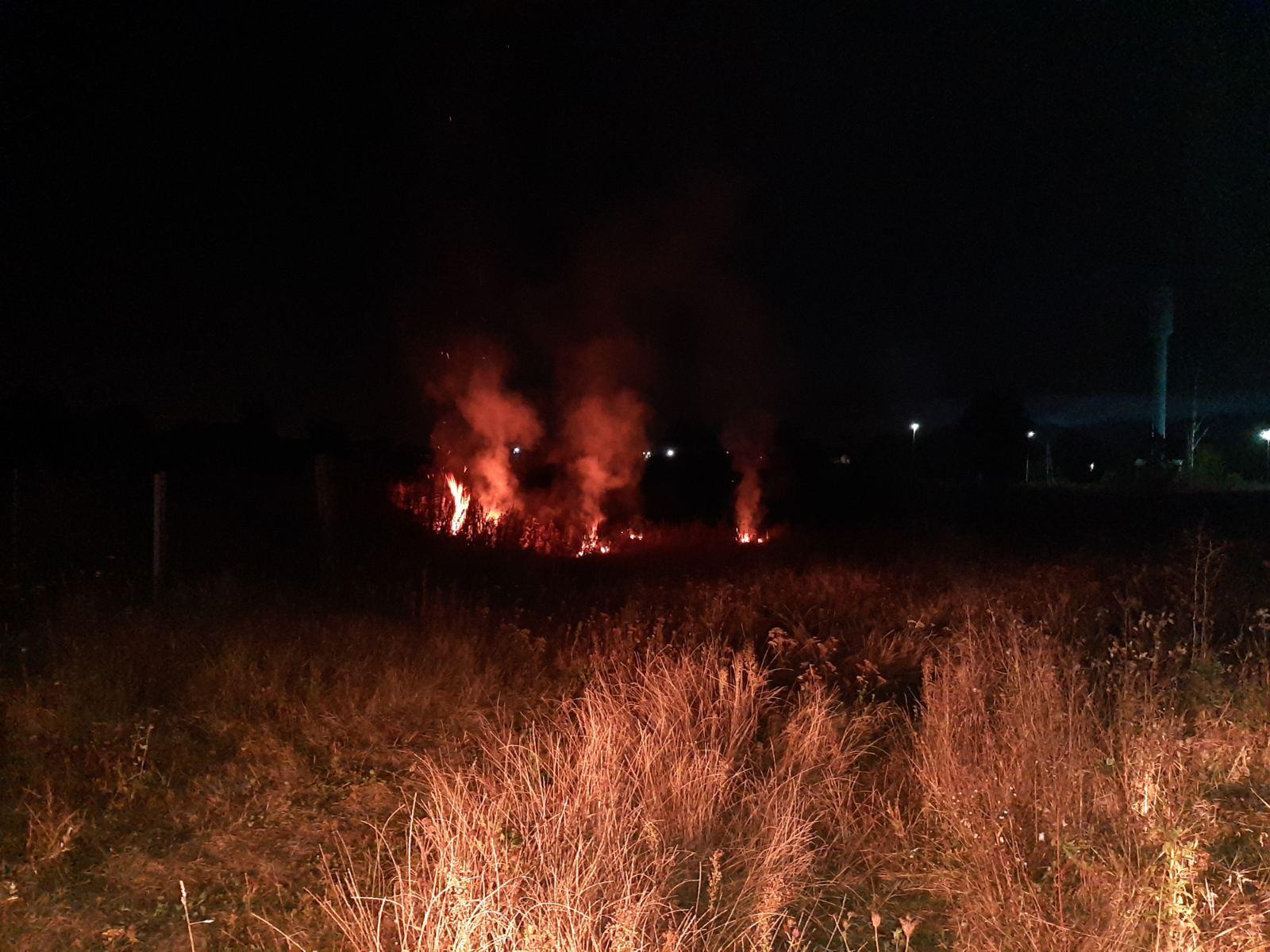 У Києво-Святошинському районі за вихідні було 11 пожеж - ГУ ДСНС у Київськійобласті, вогонь - yzobrautstsuutszhenye viber 2020 09 28 09 14 16