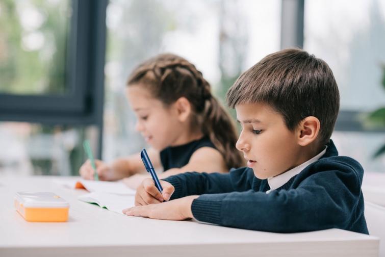 Більше сотні шкіл Київщини зачинені на карантин - Освіта, коронавірус, карантин - z1506495552a237i