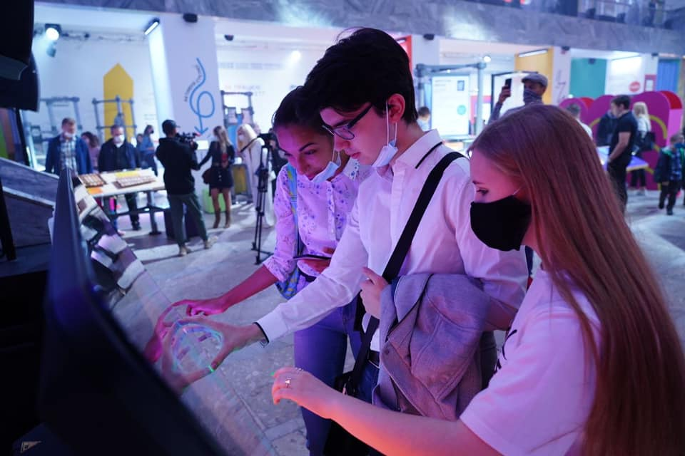 У столиці відкрили перший державний Музей науки - Наука, музей - 120603370 144307850709591 5996981026598699674 n