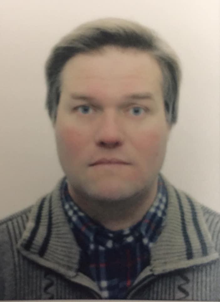 В Києві продовжують шукати зниклого Євгена Войтовича - чоловік, зникнення - 121155616 4469952243079612 1571918022486571402 n