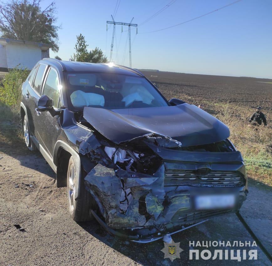 Київщина: шість ДТП за добу - травми, неповнолітній, мопед, ВАЗ, Аварія на дорозі, Аварія - 121695852 3419327024789112 1043074696713436627 n