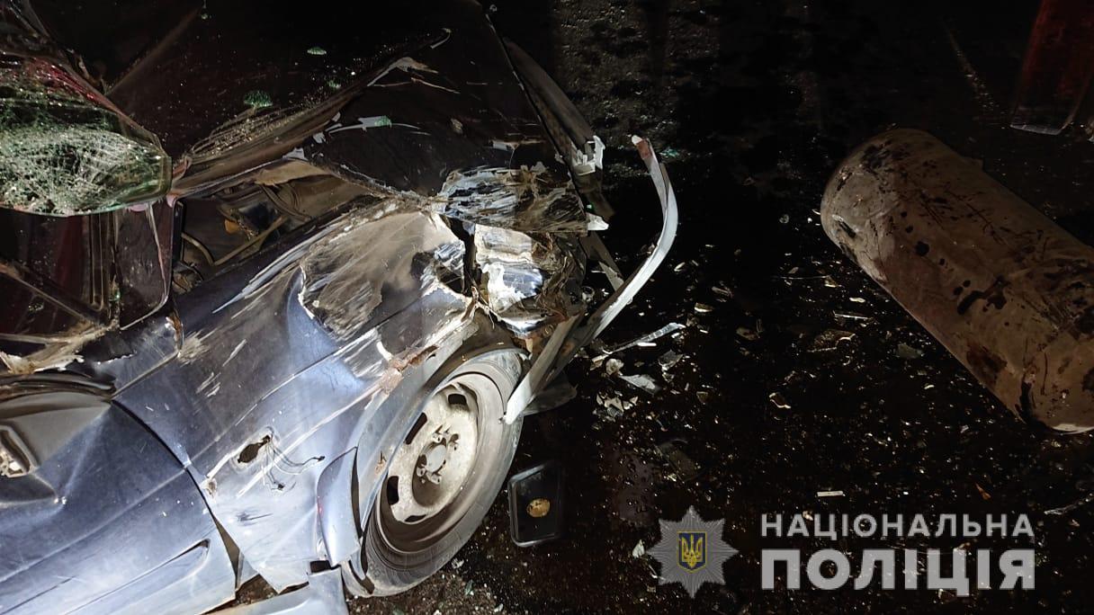 Київщина: шість ДТП за добу - травми, неповнолітній, мопед, ВАЗ, Аварія на дорозі, Аварія - 121773216 3419326391455842 360260157500605209 o
