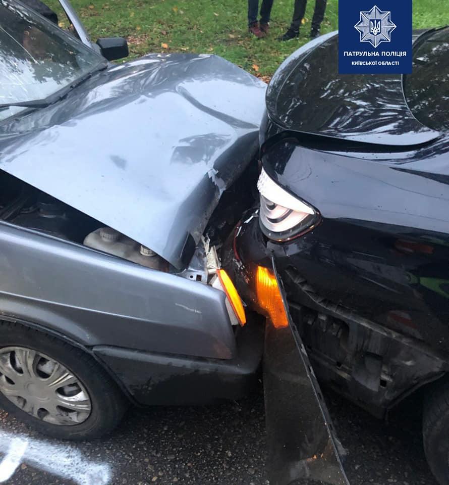 Лише за 2 дні на Київщині сталося 82 ДТП - Поліція, автофіксація порушень на дорогах - 121964641 1912639258909658 8145063687855750510 n