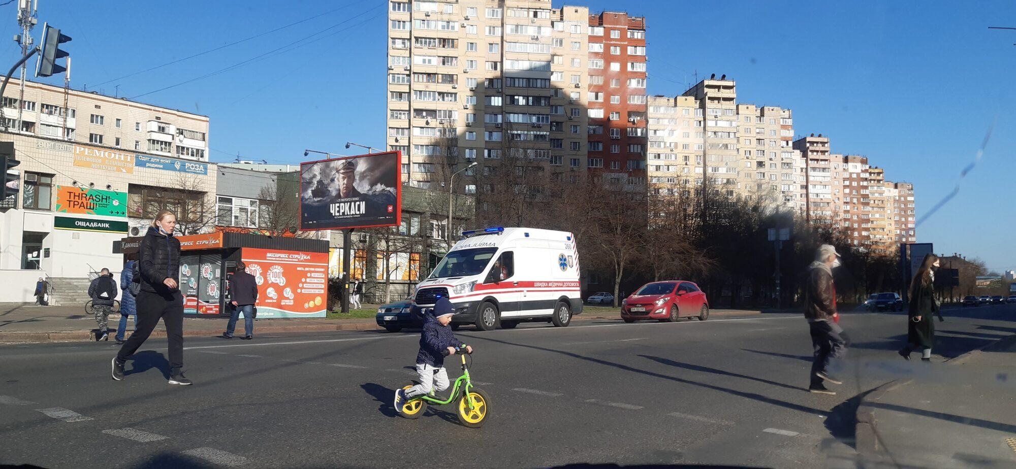 У столиці за минулу добу COVID-19 подолали 207 людей - коронавірус, Віталій Кличко - 20200406 171302 2000x924