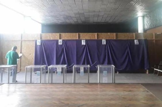 В Ірпені - 12 кандидатів на міського голову і 612 - в депутати - місцеві вибори 2020 - 20201012 112952