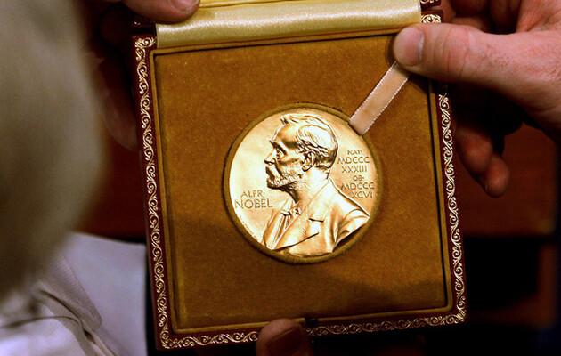 Світова продовольча програма (WFP) - лауреат Нобелівської премії миру-2020 - переможці, Нобелівська премія - 35 main