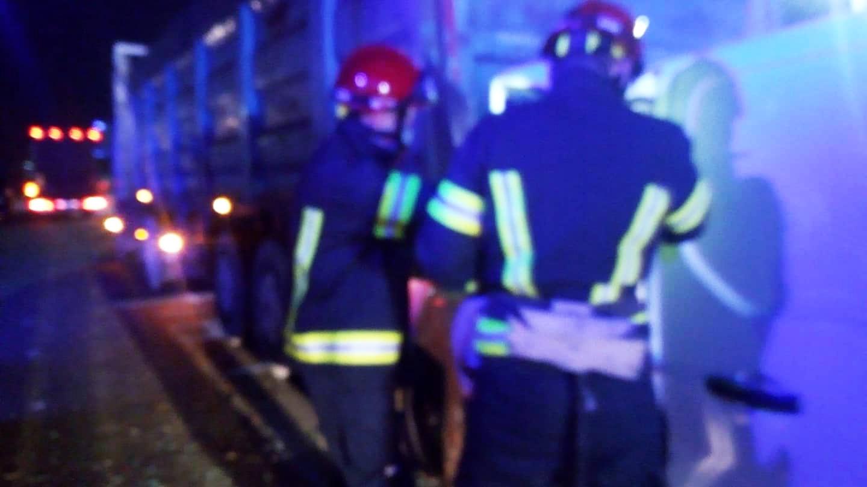 ДТП на Білоцерківщині: жінку затиснуло в авто -  - IMG 20201012 011958 769