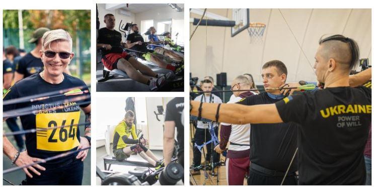 Ігри Нескорених – у режимі онлайн - спорт, АТО (ОСС), Армія - Igry neskor