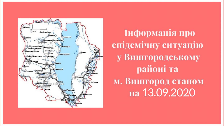 Коронавірусний антирекорд Вишгородщини: за добу – 36 хворих - коронавірус, Вишгородський район - KOVID RDA13