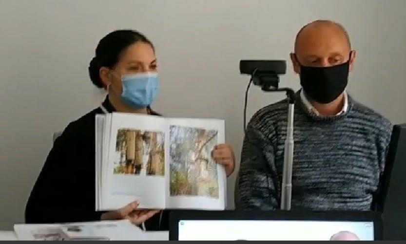 У Вишгороді презентували фотоальбом, присвячений бортництву - Культура, Вишгород - LITER