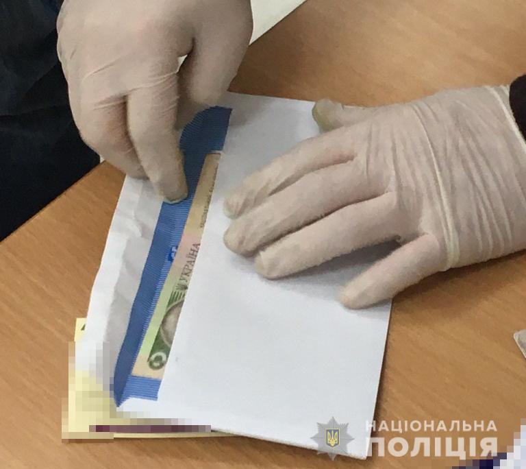 Підкуп виборців: тисяча гривень за голос - кримінал, вибори - Pidkup2