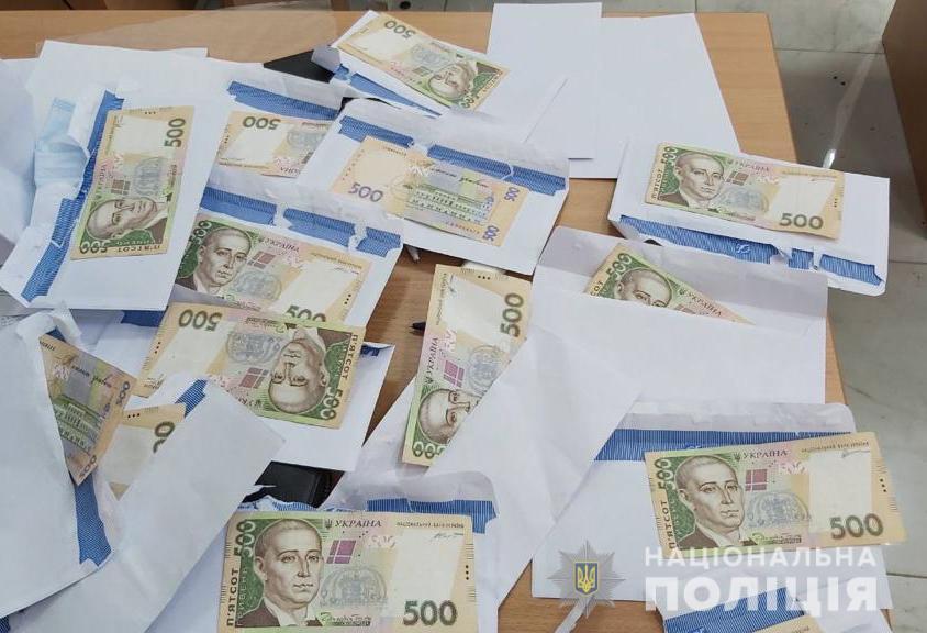 Підкуп виборців: тисяча гривень за голос - кримінал, вибори - Pidkup3