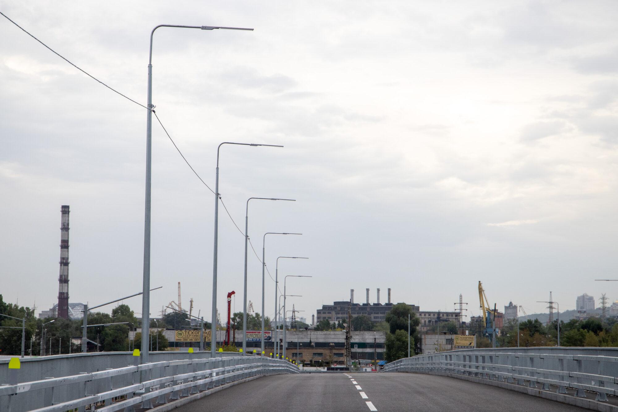 У Києві відкрили проїзд двома шляхопроводами - шляхопровід, Київ - SHlyaho1 2000x1334