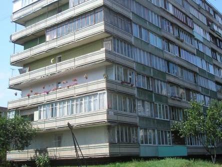 У Вишгороді чоловік випав із балкона - надзвичайні ситуації, Вишгород - SHoludenka OBR
