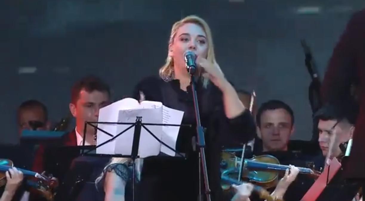 «Колискові для Олекси»: Український культурний фонд запрошує на онлайн-концерт -  - Screenshot 3