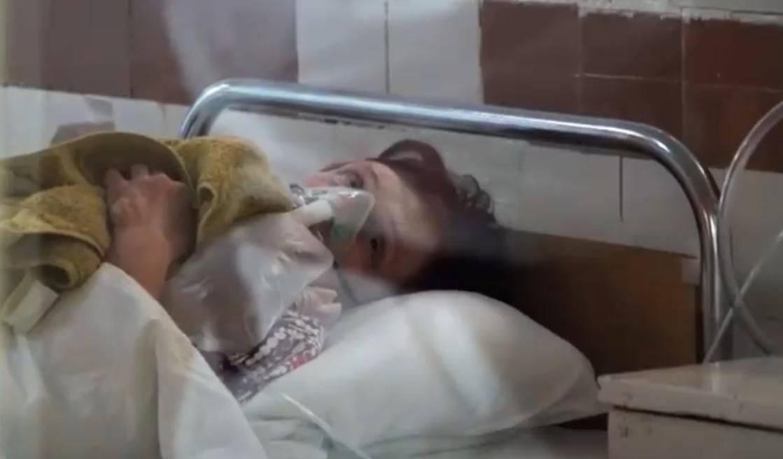 Ліжок для хворих на COVID-19 на Київщині стало вдвічі більше -  - Snymok ekrana 650