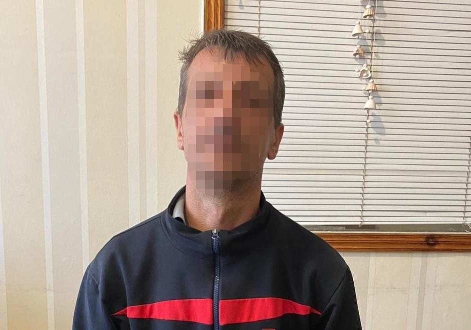 На Вишгородщині знайшли зниклого чоловіка в сусідньому селі - розшук, поліція Вишгородського району - ZNYK KATYUZHANKA OBR
