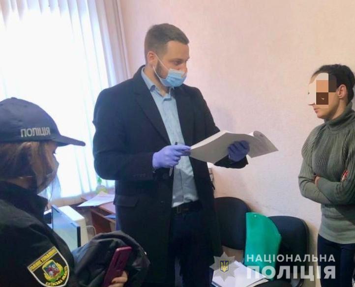 На Білоцерківщині «накрили» наркомережу -  - Zbut1
