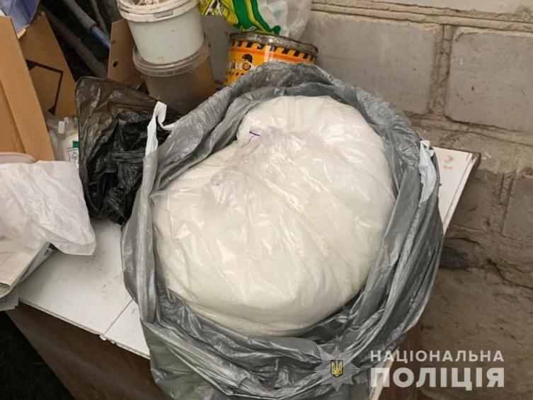 На Білоцерківщині «накрили» наркомережу -  - Zbut6