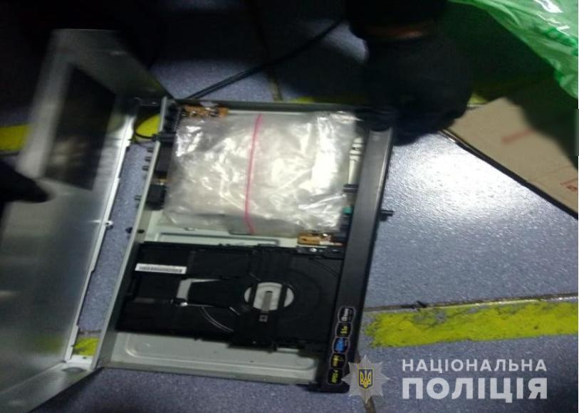 Наркотики експрес-доставкою: наркодилеру у Миронівці оголошено підозру - наркотики, наркодилер - ZbutMyronivka2 1