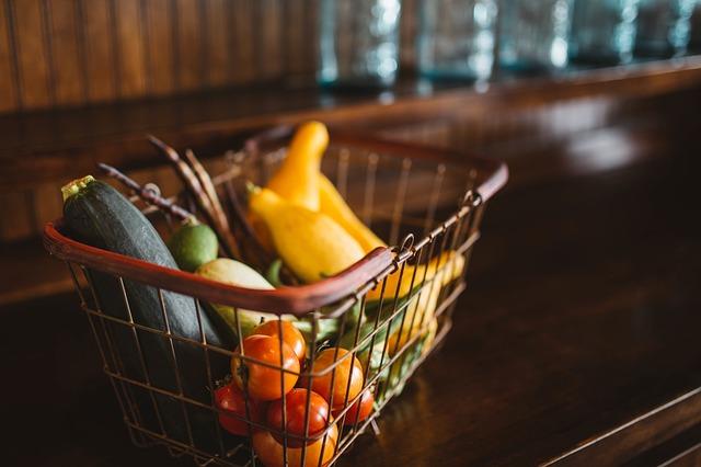 Урожай майже зібрали: продукти дорожчають - ціни, Урожай, продукція, Держстат - basket 918416 640