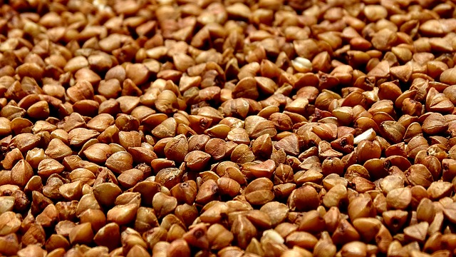 Урожай майже зібрали: продукти дорожчають - ціни, Урожай, продукція, Держстат - buckwheat 3478557 640