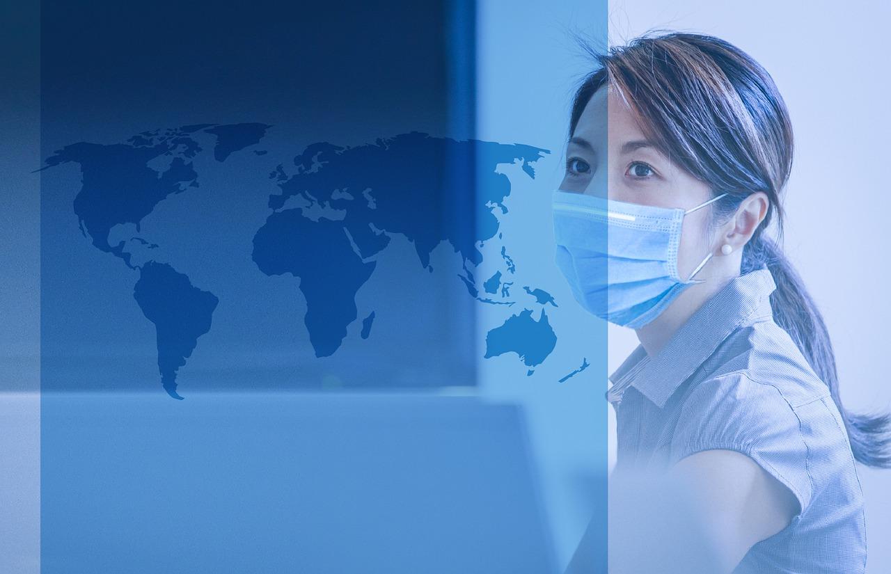 Китай розпочав вакцинувати людей із груп ризику від COVID-19 - Щеплення, коронавірус - coronavirus 4910360 1280